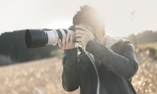 こんなカメラマンにオススメ