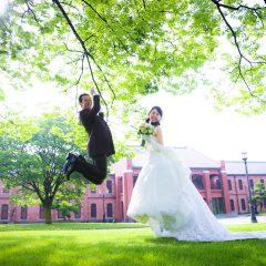 婚礼 洋装