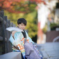 七五三写真‗柿本神社‗0243