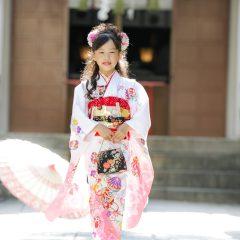 七五三写真‗小野八幡神社‗0344