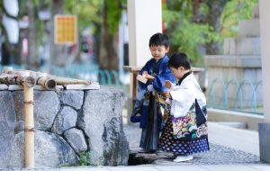 七五三写真‗湊川神社‗0077
