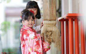 七五三写真‗小野八幡神社‗0089