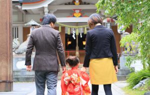 七五三写真‗小野八幡神社‗0031