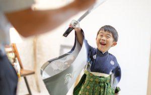 七五三写真‗小野八幡神社‗0030