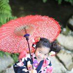 七五三写真‗相楽園‗0271