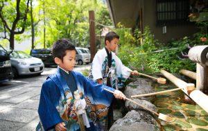 七五三写真‗小野八幡神社‗0107