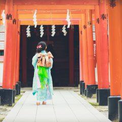 七五三写真‗湊川神社‗0300
