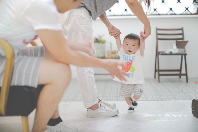 2017赤ちゃんモデル募集|三宮ココロスタジオ