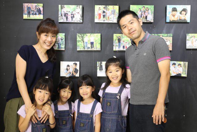 家族の絆展 2018 ココロスタジオ